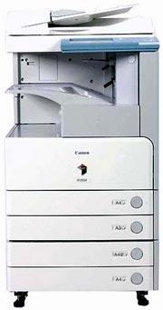 Máy Photocopy Kỹ thuật Số Canon IR-3530